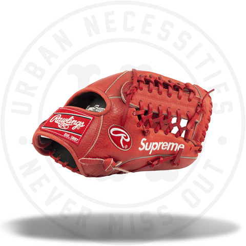 Supreme x Rawlings Baseball Glove FW2012-Urban Necessities