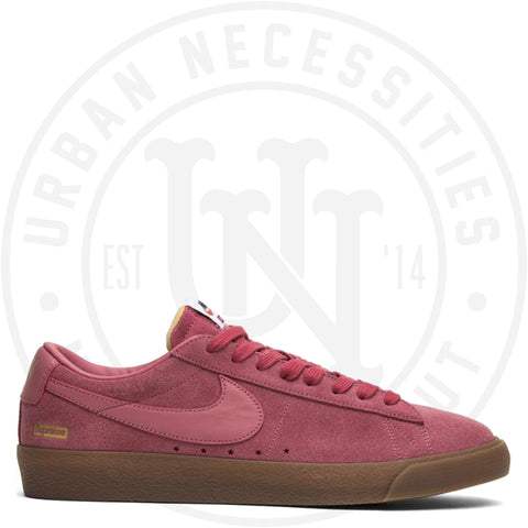 Supreme x SB Blazer Low GT 'Desert Bloom' - 716890 669-Urban Necessities