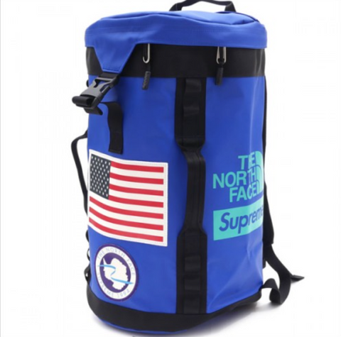 Supreme x The North Face Trans Antarctica Expedition Big Haul Backpack Royal-Urban Necessities