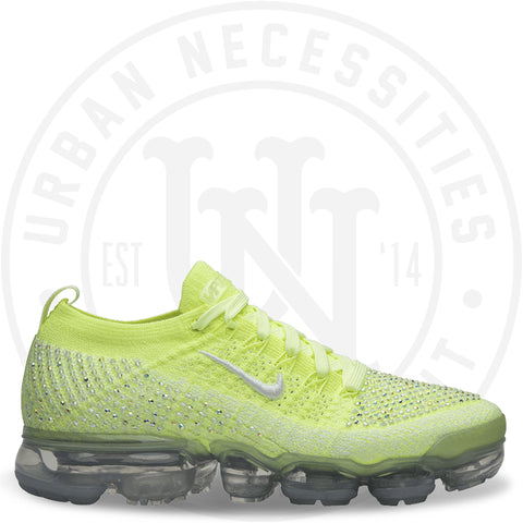 Swarovski x Wmns Air VaporMax 2.0 Flyknit 'Volt' - AT5673 700-Urban Necessities