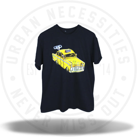 Travis Scott Astroworld x NYC Taxi Tee-Urban Necessities