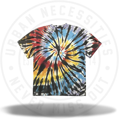 Travis Scott Highest In The Room Tee Tie Dye-Urban Necessities