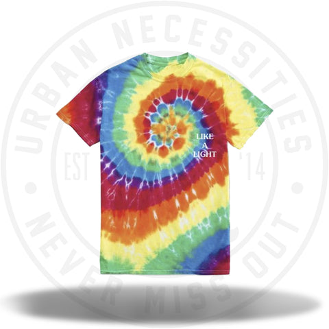 Travis Scott Sicko Tee Tie Dye-Urban Necessities