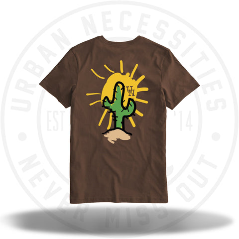 Two Js Kicks Cactus Tee-Urban Necessities