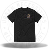 Two Js Kicks Cards Tee Black-Urban Necessities