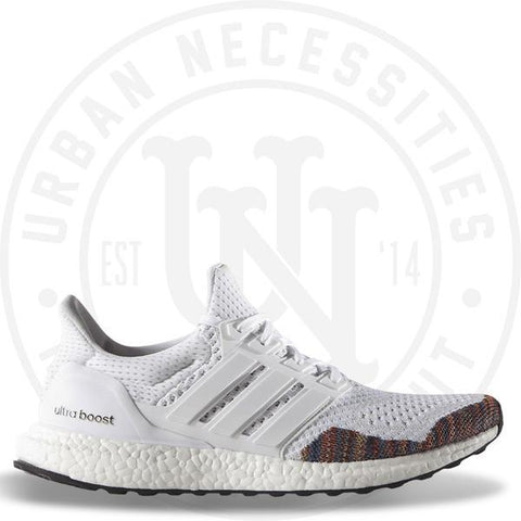 low priced 2a65c e9837 Ultra Boost 1.0 Limited Multi-Color - AQ5558-Urban Necessities