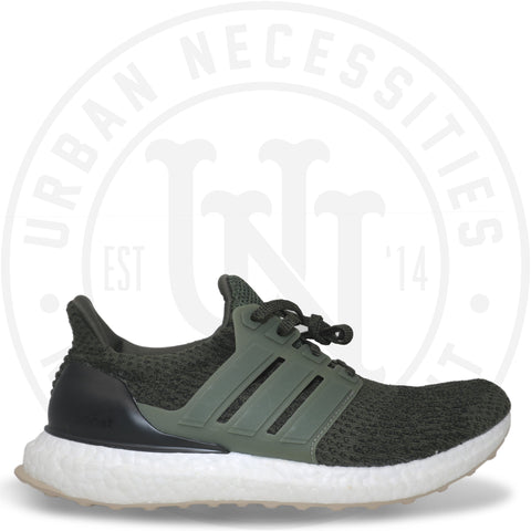 Ultra Boost 3.0 'Night Cargo' Sample-Urban Necessities
