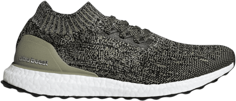 UltraBoost Uncaged 'Steel' - DA9160-Urban Necessities