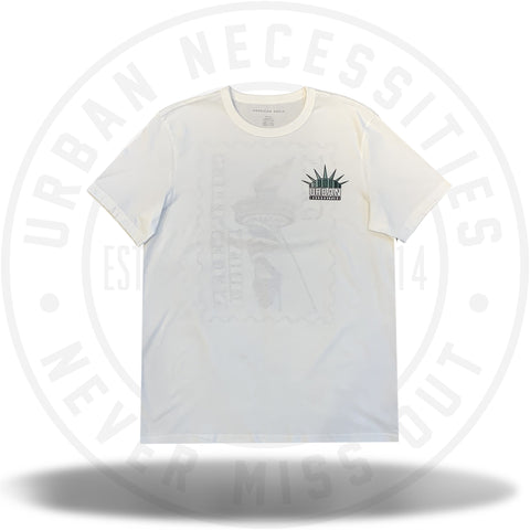 UN Liberty Torch Tee-Urban Necessities