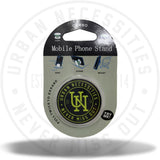 UN Stamp Pop Socket (Black/Yellow)-Urban Necessities
