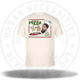 UN Two J's Pizza Tee (Vegas Exclusive)-Urban Necessities