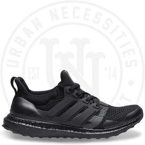 Undefeated x UltraBoost 1.0 'Blackout' - EF1966-Urban Necessities