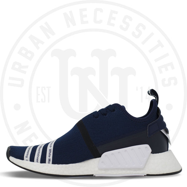 f3d017266e19d White Mountaineering x NMD R2 PK Navy - BB3072 – Urban Necessities