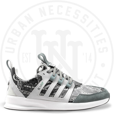 Wish x SL Loop Runner 'Independent Currency' - C77293-Urban Necessities