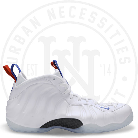 Wmns Air Foamposite One 'USA' - AA3963 102-Urban Necessities