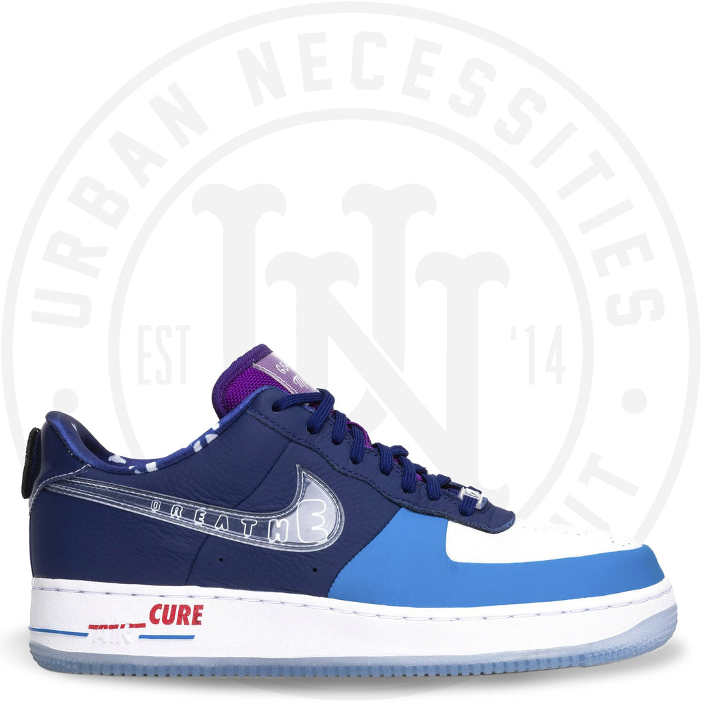 Wmns Air Force 1 Low 'Doernbecher' 2018 - BV7165 400-Urban Necessities