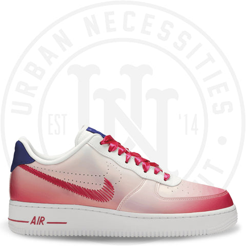 Wmns Air Force 1 Low 'Kay Yow' - CT1092 100-Urban Necessities