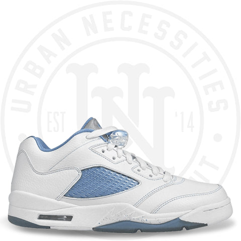 Wmns Air Jordan 5 Retro Low - 314337 141-Urban Necessities