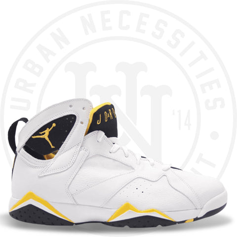 Wmns Air Jordan 7 Retro - 313358 172-Urban Necessities