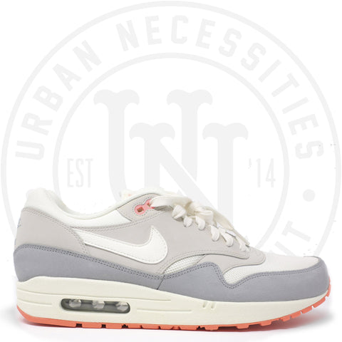 Wmns Air Max 1 Essential 'Pigeon' - 599820 100-Urban Necessities