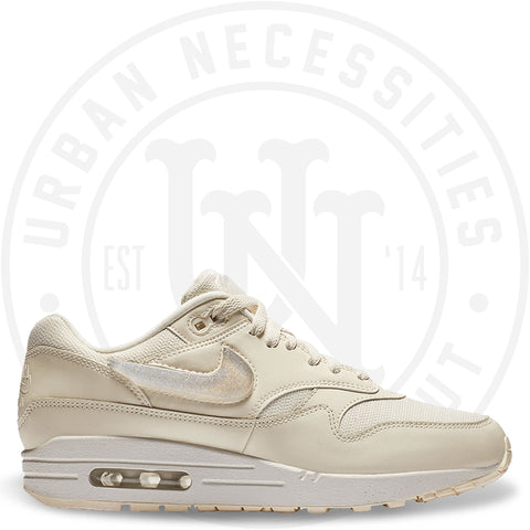 Wmns Air Max 1 'Jelly Jewel Pale Ivory' - AT5248 100-Urban Necessities