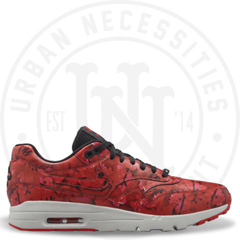 Wmns Air Max 1 Ultra 'Shanghai' - 747105 600-Urban Necessities