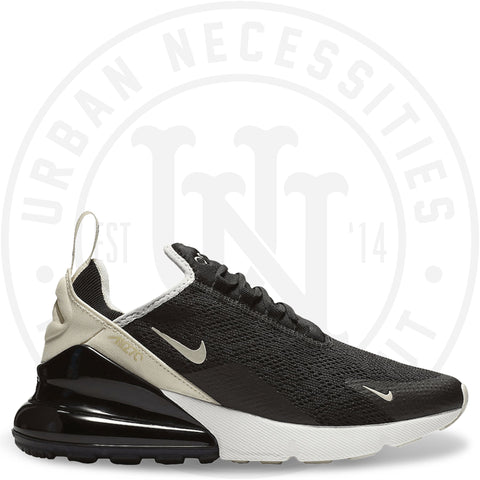 Wmns Air Max 270 'Black Beige' - AH6789 010-Urban Necessities