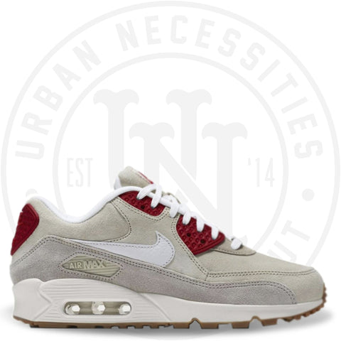 Wmns Air Max 90 'Strawberry Cheesecake' - 813150 200-Urban Necessities