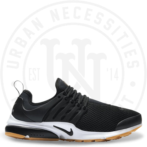 Wmns Air Presto 'Black Gum' - 878068 005-Urban Necessities