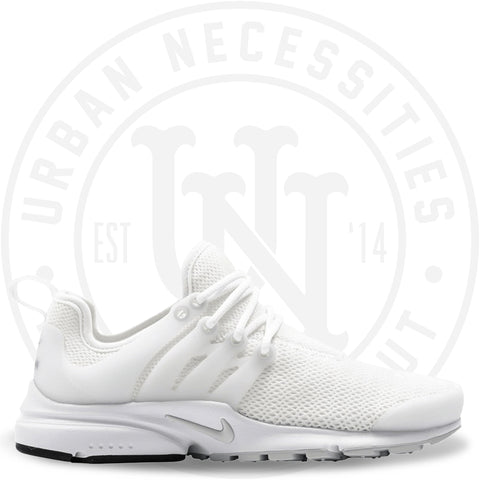 Wmns Air Presto 'White Pure Platinum' - 878068 100-Urban Necessities