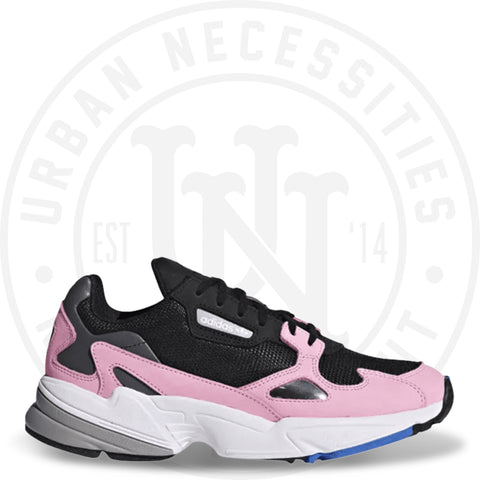 Wmns Falcon 'Black Pink' - B28126-Urban Necessities