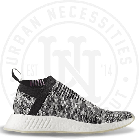 Wmns NMD_CS2 Primeknit 'Core Black' - BY9312-Urban Necessities