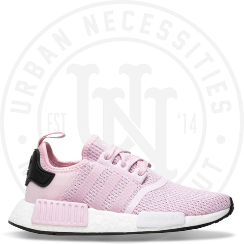 Wmns NMD_R1 'Clear Pink' - B37648-Urban Necessities