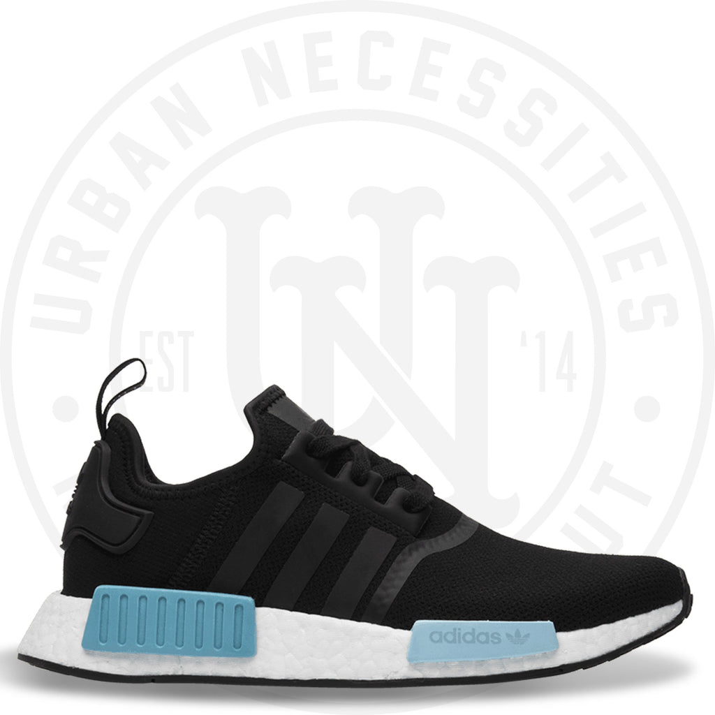 Wmns NMD_R1 'Icey Blue' - BY9951-Urban Necessities