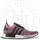 Wmns NMD_R1 PK 'Pink Rose' - BB2363-Urban Necessities