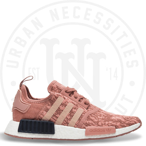 Wmns NMD_R1 'Raw Pink' - BY9648-Urban Necessities