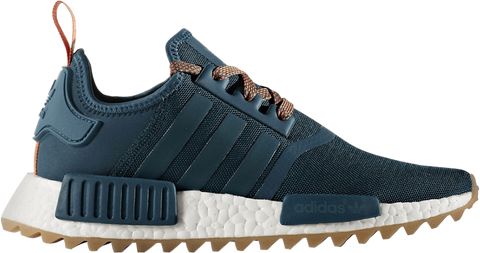 Wmns NMD_R1 Trail 'Utility Green' - BB3692-Urban Necessities