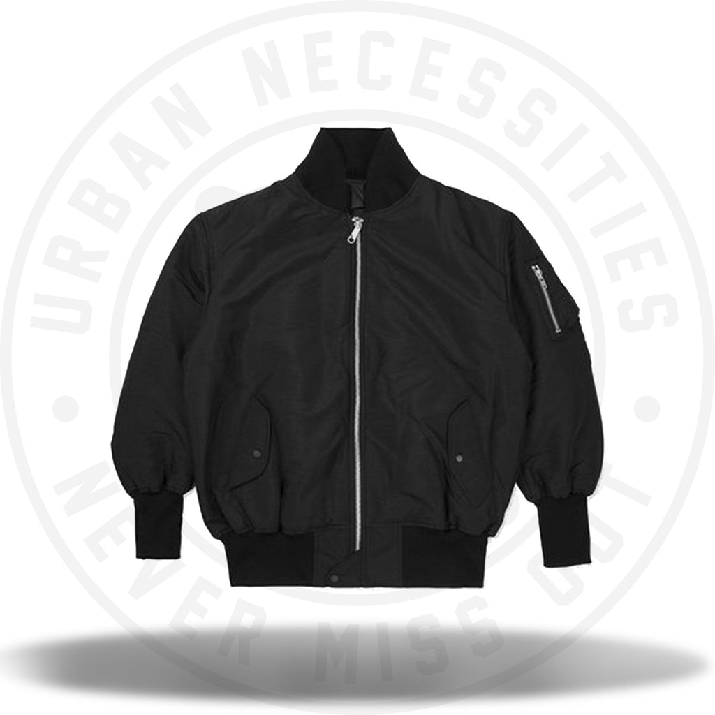 Y-3 Oversized Bomber James Harden Collection Black - DN8812-Urban Necessities