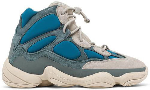 Yeezy 500 High 'Frosted Blue' - GZ5544-Urban Necessities