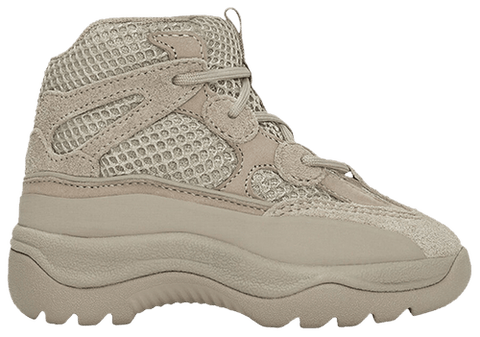 Yeezy Desert Boot Infant 'Rock' - EG6683-Urban Necessities