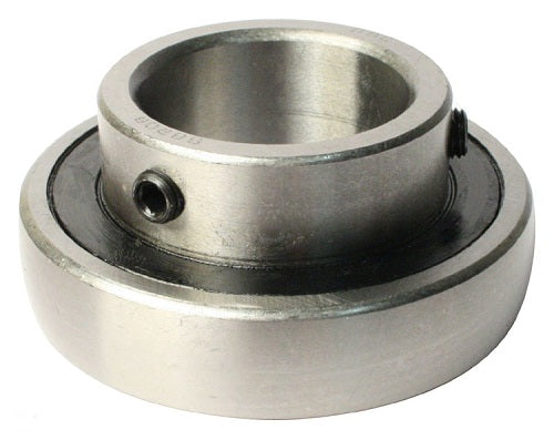 Bearing Axle 40mm Rubber Sealed