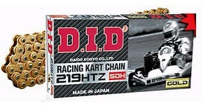 Chain DID SDH 219p