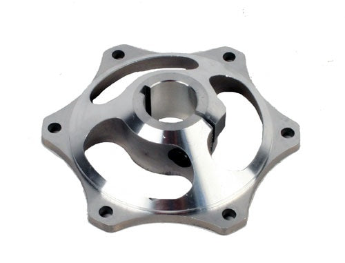 Hub Sprocket Alloy