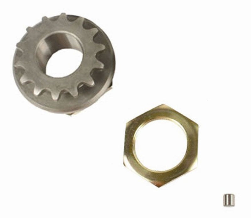 Sprocket Engine Rotax 125 Max 219p