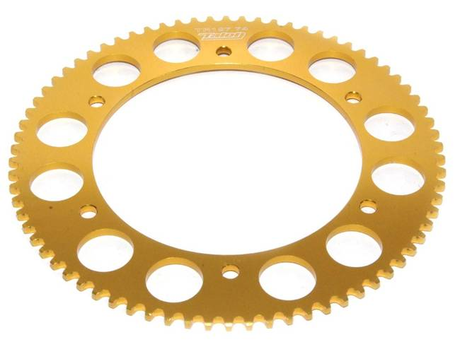 Sprocket Axle Talon 219p