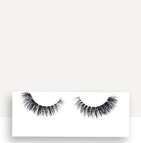 Luxury Faux Lashes