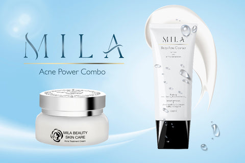 Acne power combo