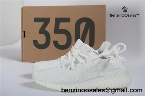 "Adidas yeezy boost v2 ""CREAM WHITE"" -yeezy boostv2-ua-hypebeast-designer replicas clothing"