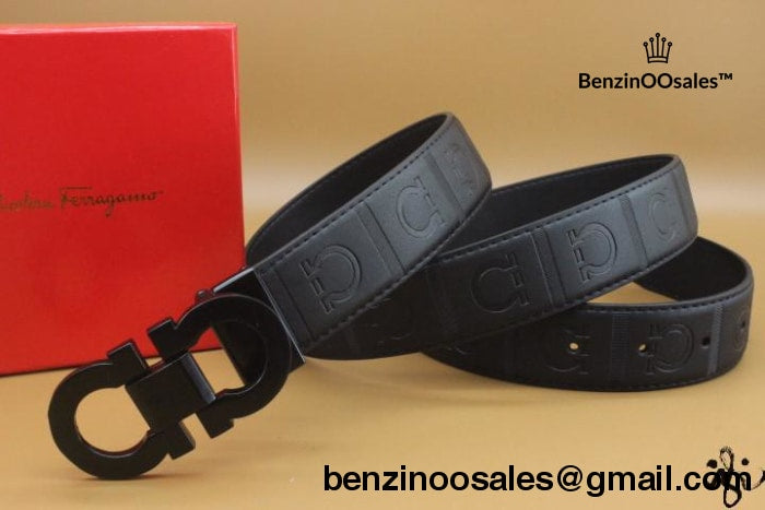 How To Tell If A Ferragamo Belt Is Real >> Reduced A Real Ferragamo Belt A605e 00ed2