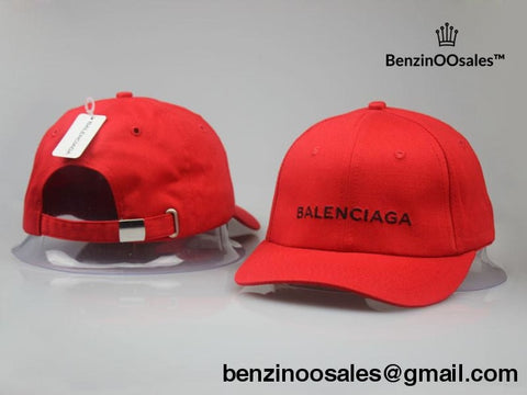 Balenciaga snapbacks (black, white, red & pink) -yeezy boostv2-ua-hypebeast-designer replicas clothing